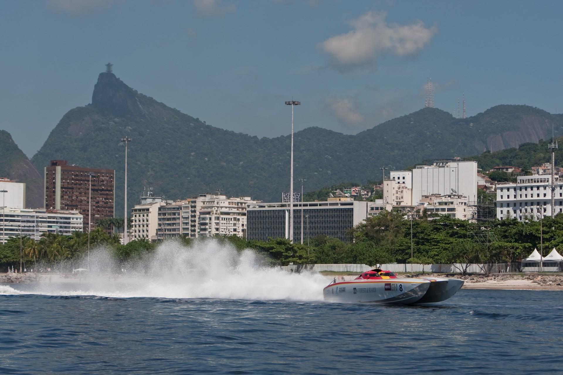 Rio de Janeiro - Brasil Photo Simon Palfrader©
