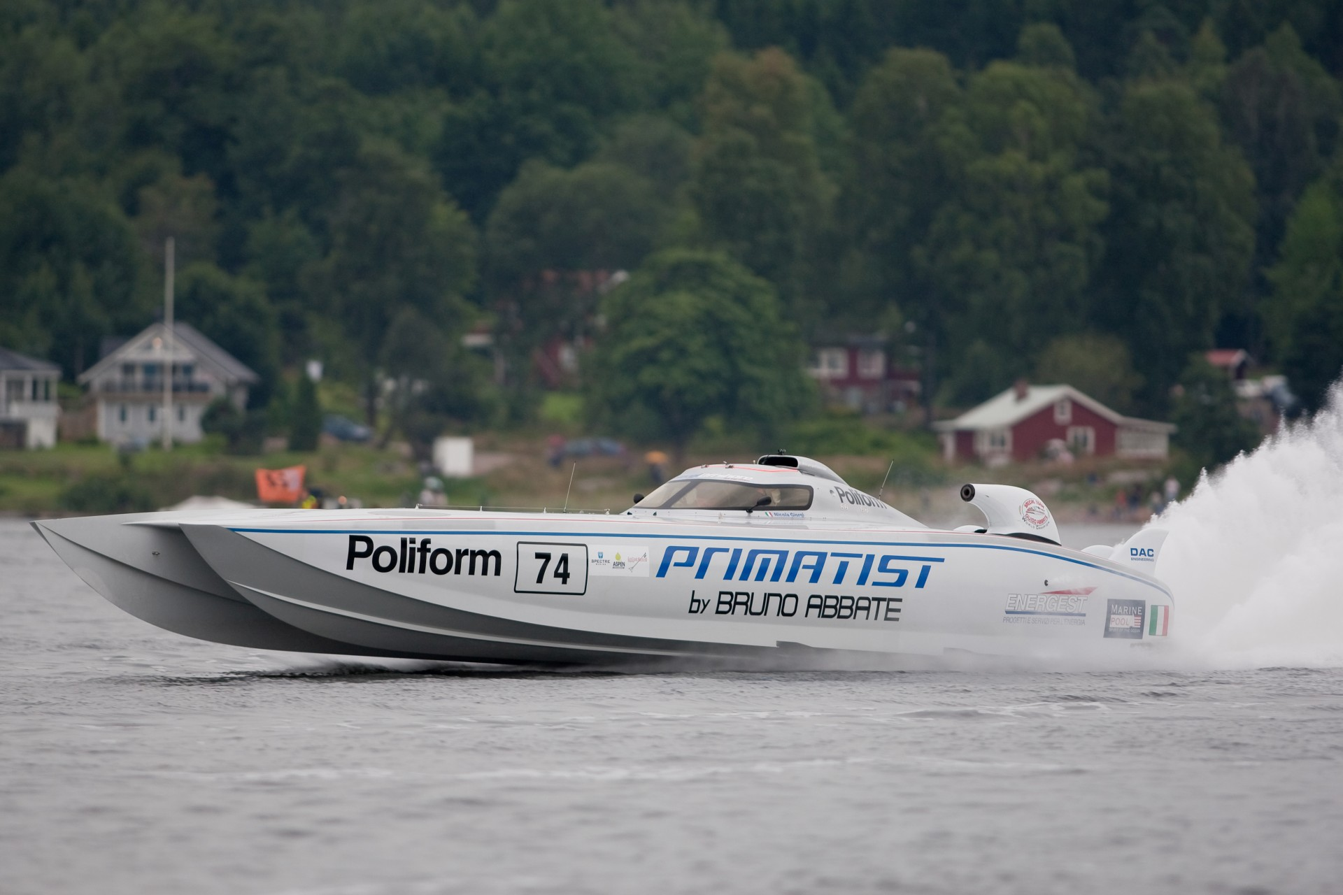 Uddevalla - 06/09-07-2010