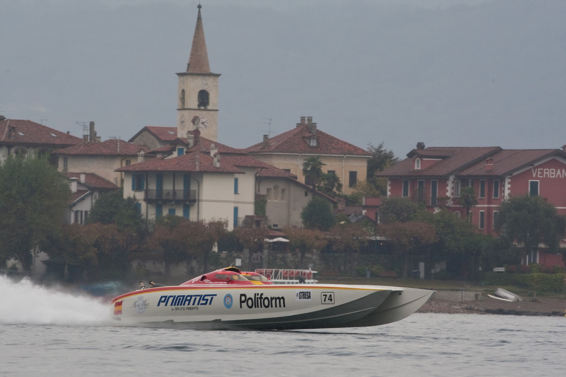 Stresa - 01/10/2010
