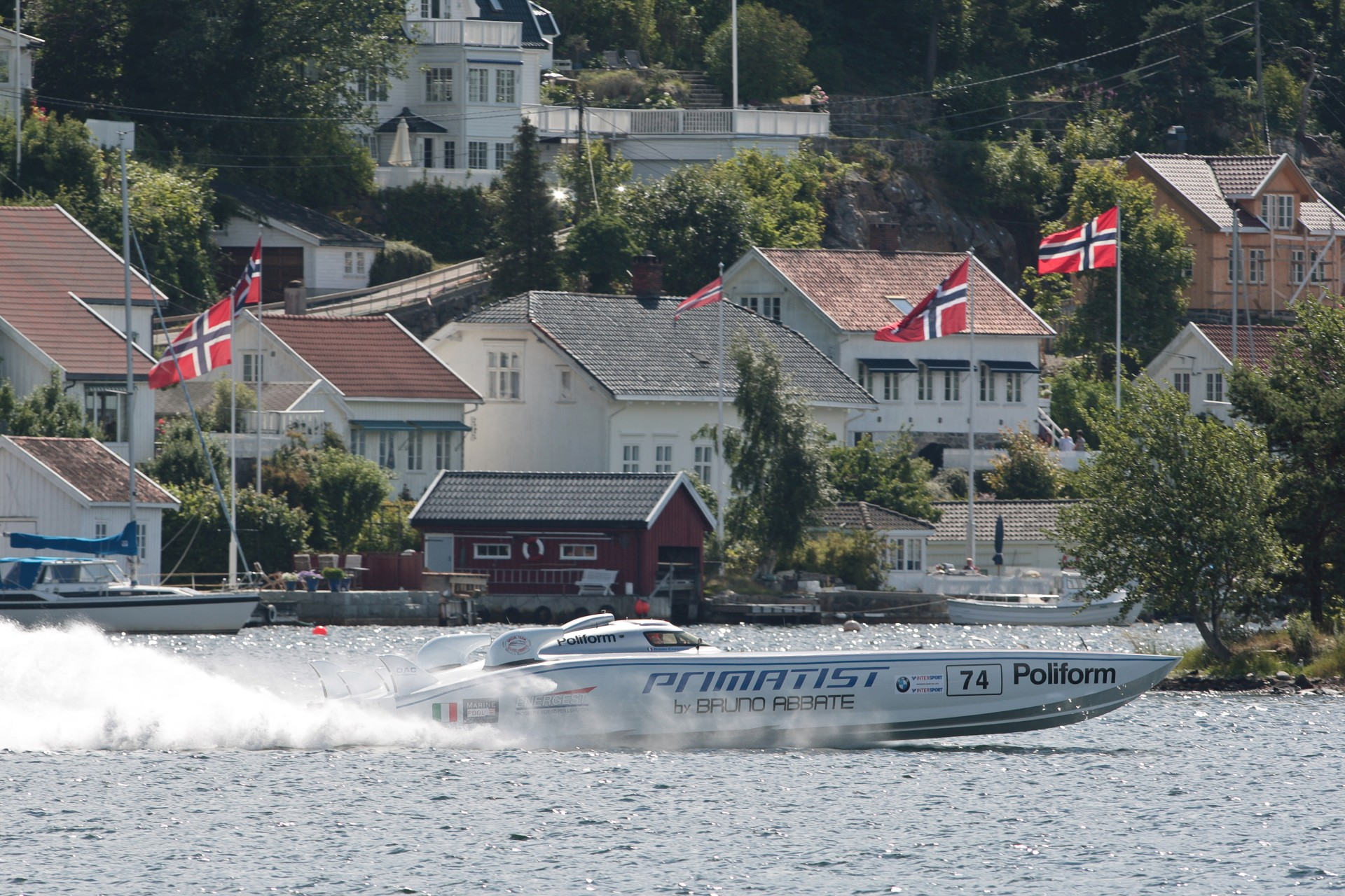 Arendal - 16/18-07-2010