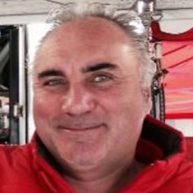 ATTILIO DONZELLI - <span>Vice Team manager, Radioman and Telemetry Chief of Abu Dhabi Team</span>