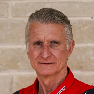 Paolo Ciabatti - <span>Ducati Corse Sporting Director Moto, GP Project Director</span>