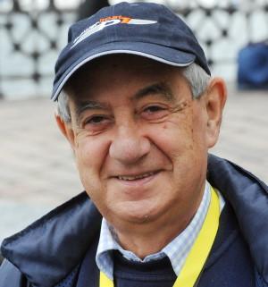 """Gianfranco Casnati - """"La Provincia di Como""""'s journalist"""